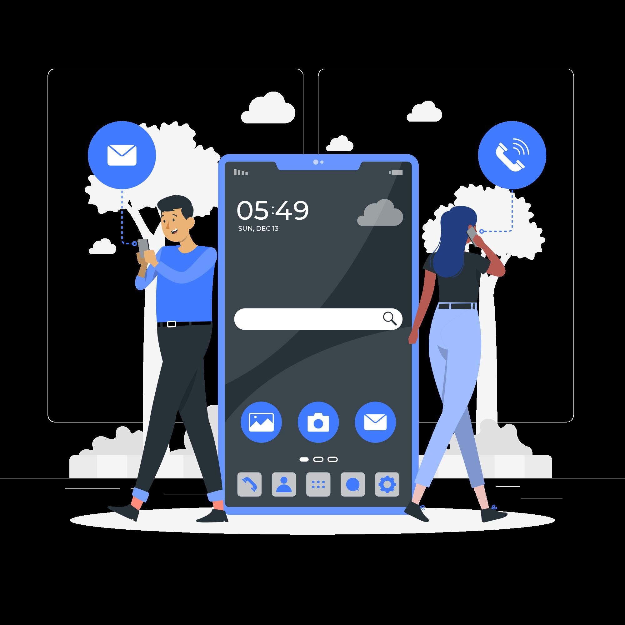 Cellphone-rafiki